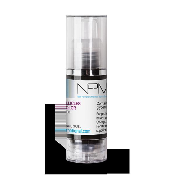 Pigment pentru scalp – B&G Mix NPM