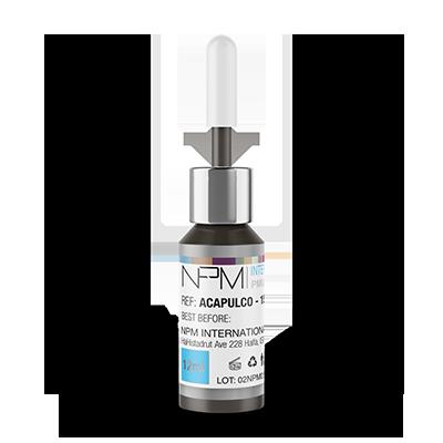 Pigment pentru dermopigmentare – ACAPULCO 15051 NPM