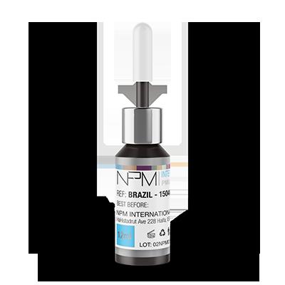 Pigment pentru dermopigmentare – BRAZIL 15040 NPM