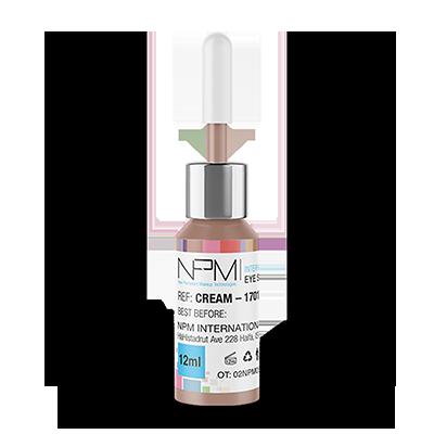 Pigment pentru dermopigmentare – CREAM 17016 NPM
