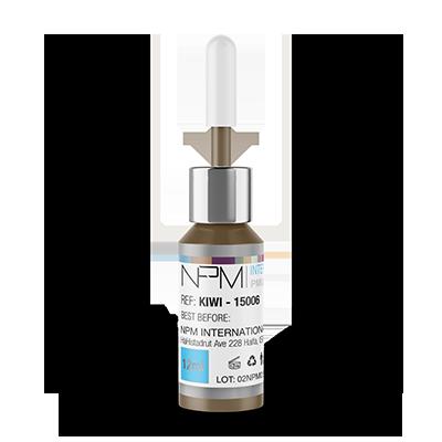 Pigment pentru dermopigmentare – KIWI 15006 NPM