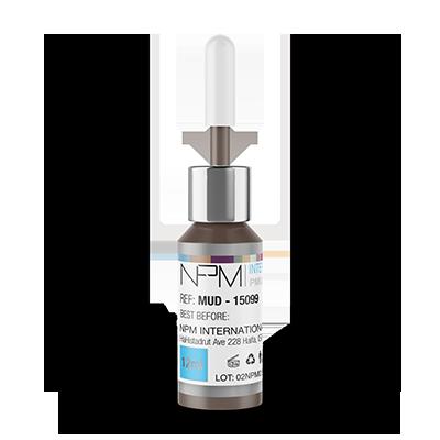 Pigment pentru dermopigmentare – MUD 15099 NPM