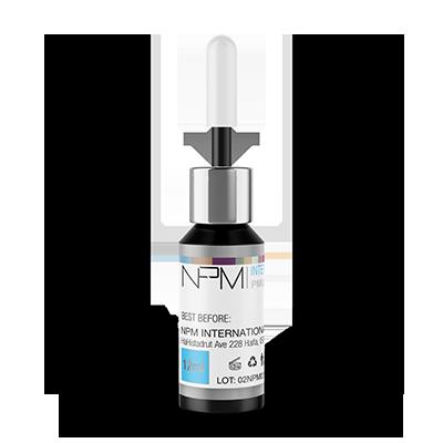 Pigment pentru dermopigmentare – TRIPLE BLACK 14017 NPM