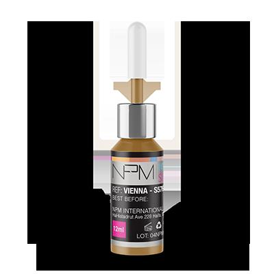 Pigment pentru dermopigmentare – VIENNA S576 NPM